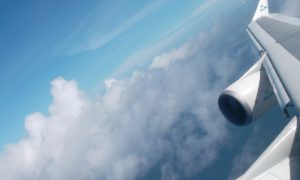 Air Space – 1 oktober